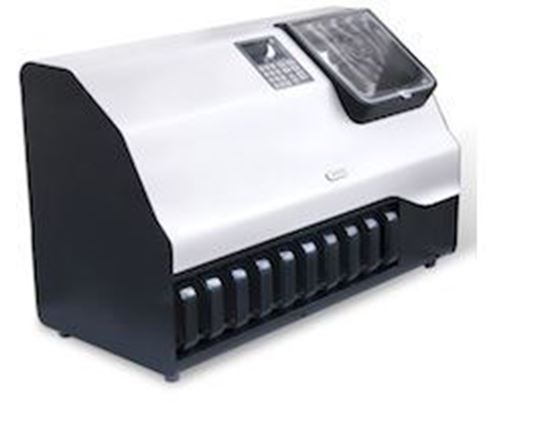Picture of Coin Sorter DTC 9